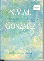 The Bamboo Dancers. [Paperback] by N.V.M. Gonzalez