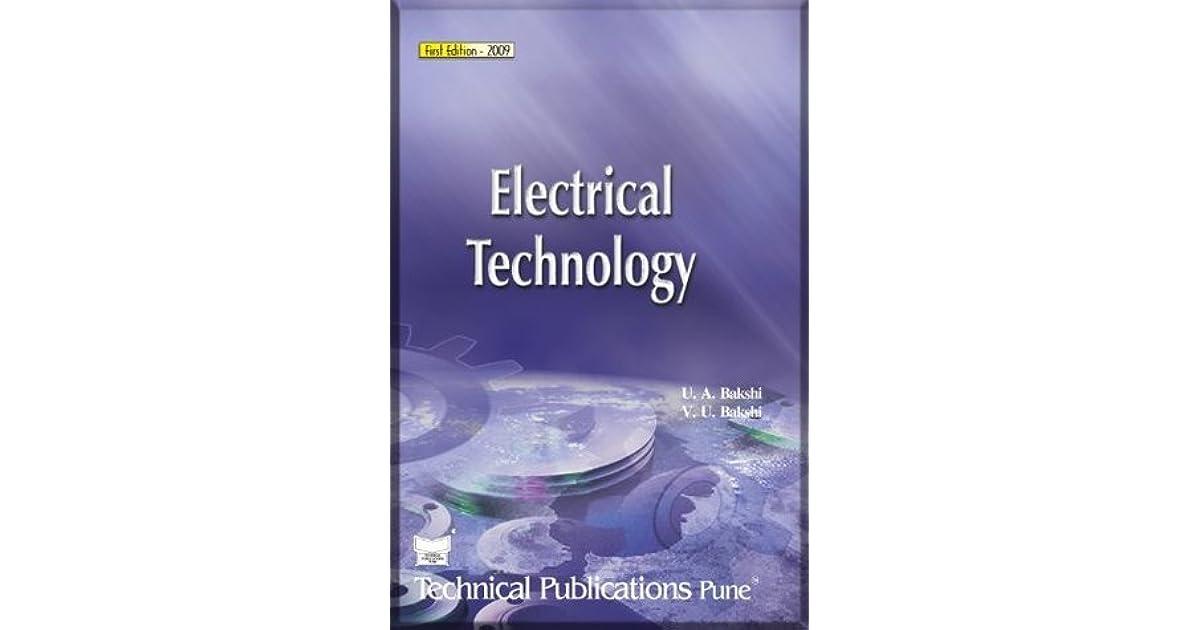 Technical Publications Pune Ebook