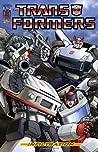 Transformers, Volume 1: Infiltration