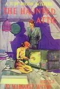 The Haunted Attic (Judy Bolton Mysteries, #2)