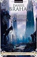 Winter des Verrats (Die magischen Städte, #2)