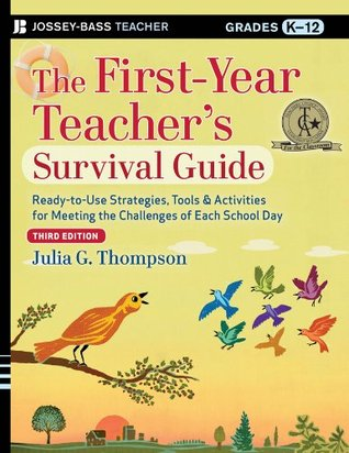 Discipline Survival Guide for the Secondary Teacher (2nd Edition)