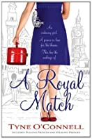A Royal Match (Calypso Chronicles)
