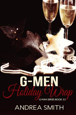 G-Men Holiday Wrap