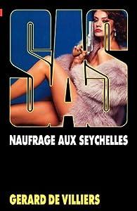Naufrage aux Seychelles (SAS, #49)