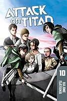 Attack on Titan, Vol. 10