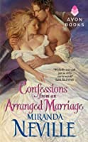 Confessions from an Arranged Marriage (The Burgundy Club Book 4)