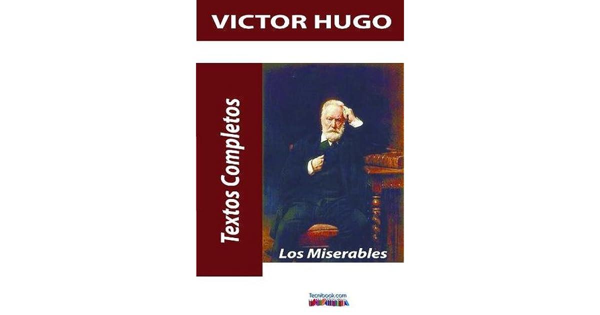 368ac0b58 Los miserables by Victor Hugo (3 star ratings)