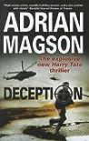 Deception (A Harry Tate Thriller)