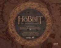 Der Hobbit: Eine Unerwartete Reise - Chroniken I: Kunst & Gestaltung