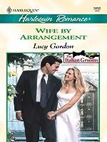 Wife By Arrangement (Romance, 3655)
