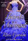 Secrets of a Viscount (Gentlemen of Honor, #1)