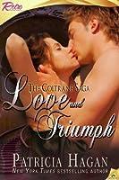 Love and Triumph (The Coltrane Saga)