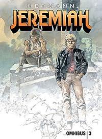 Jeremiah Omnibus Vol. 3 HC