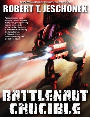 Battlenaut Crucible
