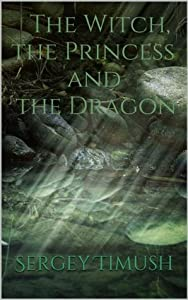 The witch, the princess and the dragon