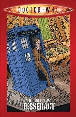 Doctor Who: Tessaract