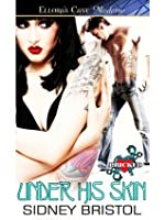 Under His Skin (So Inked #1)