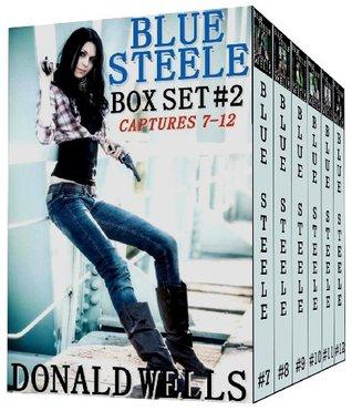 Blue Steele - Box Set #2