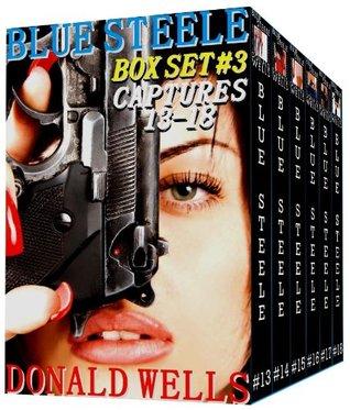 Blue Steele Box Set Books 13 18