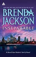 Inseparable (Madaris Family Saga #9)