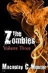 The Zombies: Volume Three