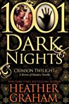 Crimson Twilight (Krewe of Hunters #11.5)