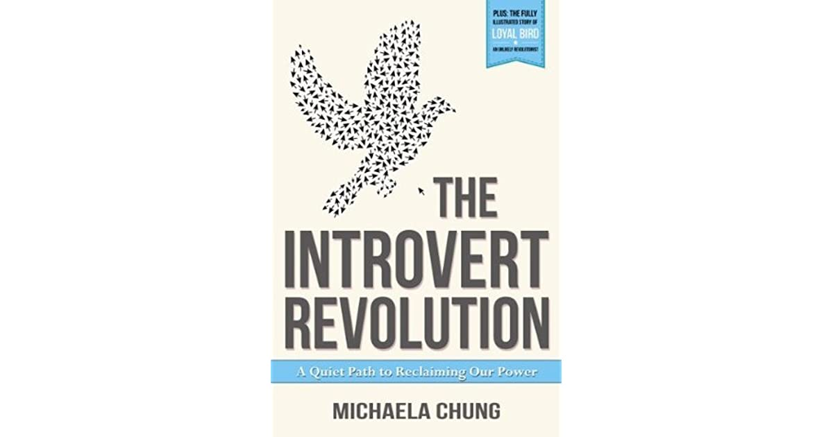 Introvert revolution