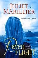 Raven Flight (Shadowfell #2)