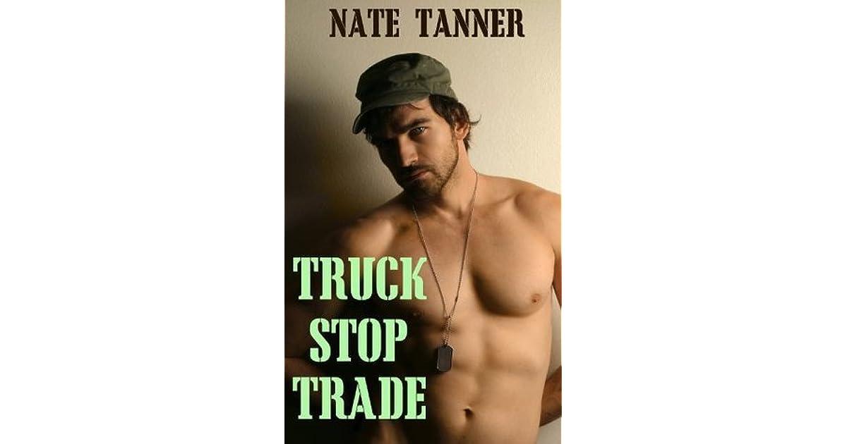 Gay truckstop sex