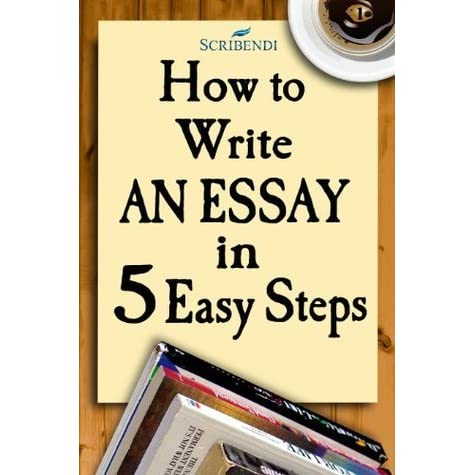 10 easy steps to write an essay A killer opening line and catchy introduction are exactly what you want for your essay you want to write an essay introduction that says, read me to learn how to write an essay introduction in 3 easy steps, keep reading.