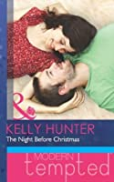 The Night Before Christmas (Mills & Boon Short Stories) (The West Family)