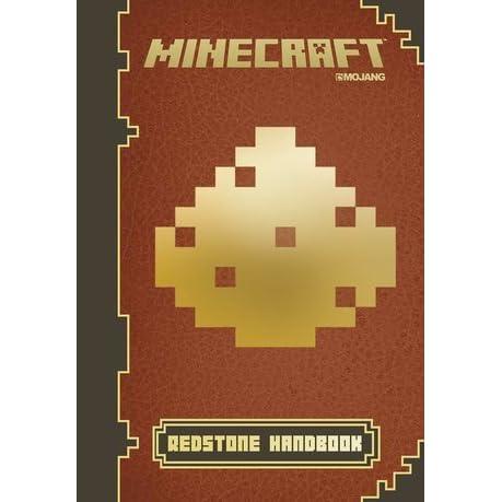 Minecraft: Redstone Handbook by Nick Farwell
