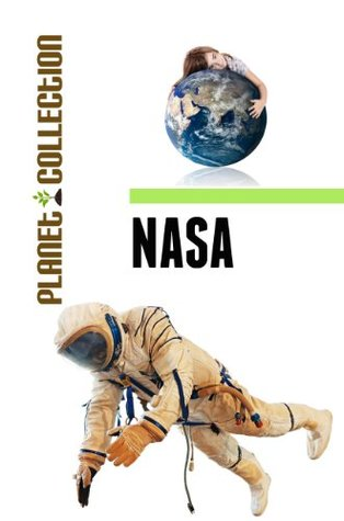 NASA: Picture Book (Educational Children's Books Collection) - Level 2 (Planet Collection)