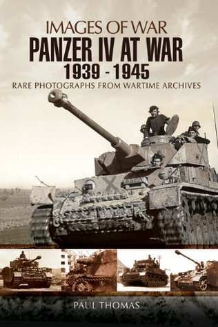 Panzer IV at War 1939-1945