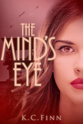 Image result for the mind's eye k c finn
