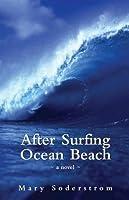 After Surfing Ocean Beach