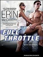 Full Throttle (Fast Track, #7)