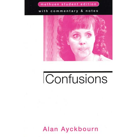 mother figure alan ayckbourn essay 4 new-cbcs (sem i) wef 2016-17 ma (previous) semester i paper iv eng 104 a english language and phonetics (4 credits) unit i a) language as a system of communication: features of human communication.