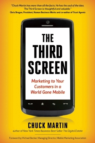 The Third Screen Marketing to Your