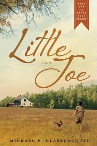 Little Joe by Michael E  Glasscock III