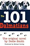 The 101 Dalmatians (The Hundred and One Dalmatians, #1)