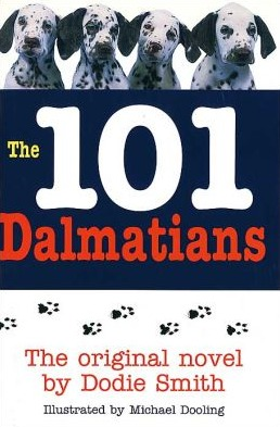 [PDF] The 101 Dalmatians Book by Dodie Smith Free Download (184 pages)
