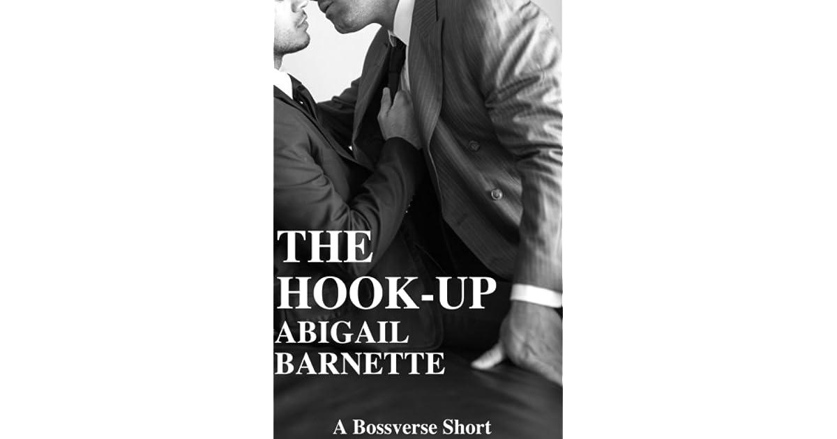 The hook up abigail barnette read online