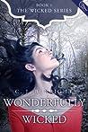 Wonderfully Wicked by C.J. Burright
