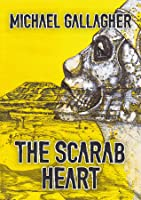 The Scarab Heart (The Involuntary Medium, #2)