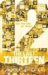 Twelve (The Last Thirteen, #2)
