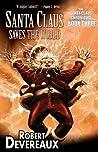 Santa Claus Saves...