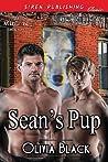 Sean's Pup (Silver Bullet #4)