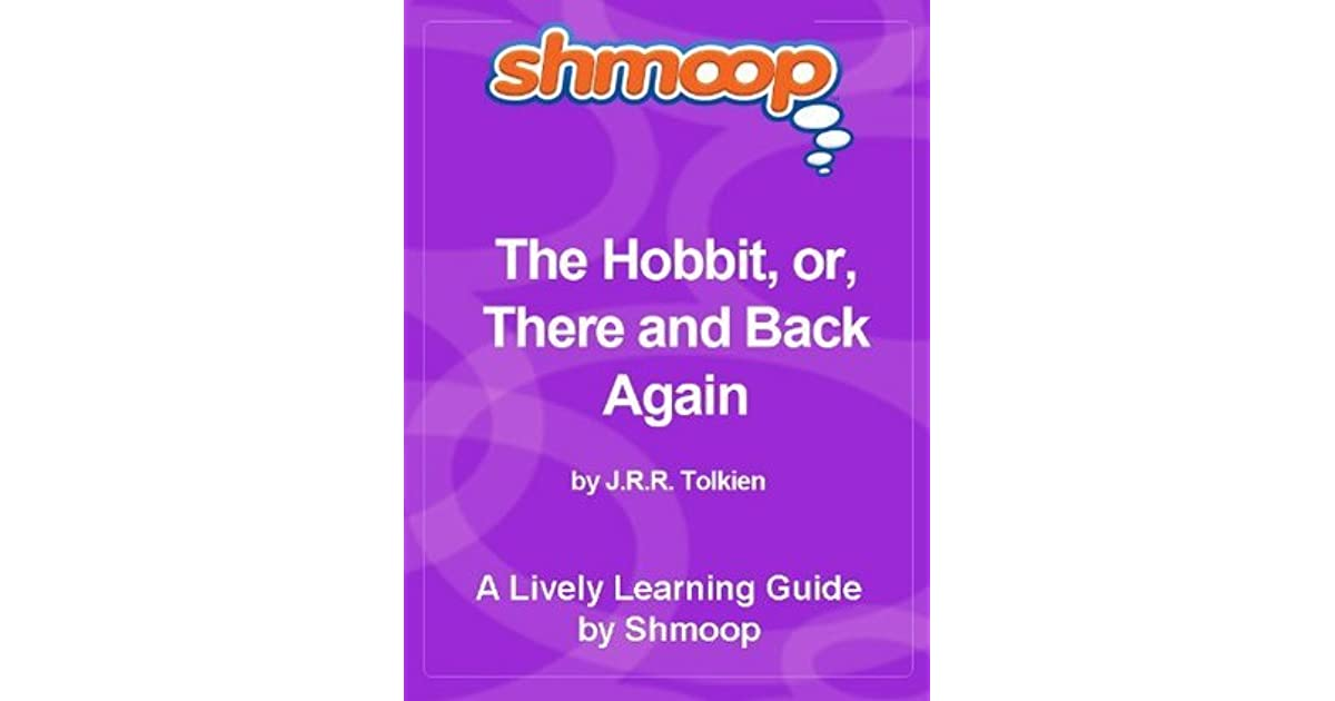 Shmoop Learning Guides: The Hobbit